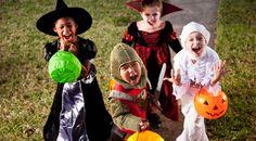 7 important tips for Halloween trick or treat safety - 7 safety tips for trick or treaters tomorrow from TopKidsToys [dot] com - http://topkidstoys.com/7-important-safety-tips-trick-treaters/