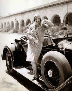 vintage everyday: Beautiful Fashion of the 1920s