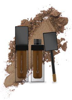 EYEBROW FIBER POWDER Thick Brows, Brow Powder, Loose Powder, Natural Looks, Eyebrows, Fiber, Wax, How To Apply, Cosmetics