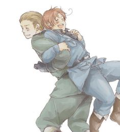 302 Best Germany X Italy images in 2019 | Hetalia funny