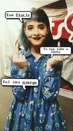Melanie Martinez, Baby E, Cry Baby, Tumblr Wallpaper, Wallpaper S, Adele, Crying, Singer, Funny