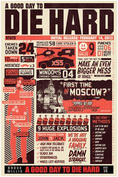 Die Hard Infographics : From Nakatomi Plaza To Moscow - See more at: http://www.awesome-robo.com/2013/02/die-hard-infographics-from-nakatomi.html#sthash.BmTOBalu.dpuf