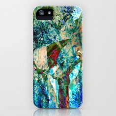 amaryllis iPhone & iPod Case by clemm - $35.00
