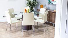 8 seater dining room sets   design ideas 2017-2018   Pinterest ...
