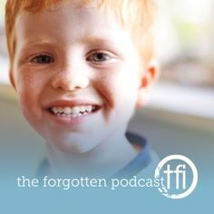 The Forgotten Initiative podcast Foster Family, Keep It Real, The Fosters, Dads, Feelings, Children, Stay True, Young Children, Boys
