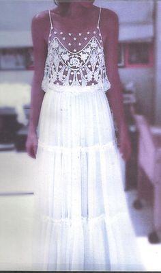 Wedding Dress 2 piece custom order by deborahcracchiolo on Etsy, $1275.00