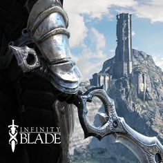 8 Best infinity blade images in 2018 | Blade, Infinity, Epic
