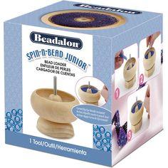 Beadalon Spin-N-Bead Junior | Hobbycraft