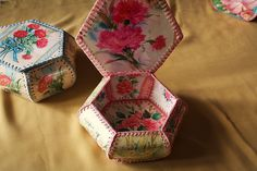 crochet box_red carnations open | Flickr - Photo Sharing!