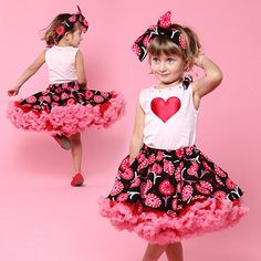 Yuli n' Grace Couture at ZULILY