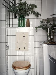Smakfullt sekelskifte på Swedenborgsgatan | Residence Diy Bathroom Reno, Bathroom Inspo, Bathroom Interior, Home Interior, Interior And Exterior, Interior Decorating, Interior Design, Bathroom Ideas, Bathroom Inspiration