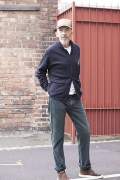 8aa2ac19 The Antiques Clothes Show: David's Jeans | Oi Polloi Western Style,  Sociology, My