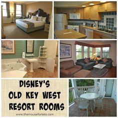 1000 Images About Disney 39 S Old Key West Resort A Deluxe Villa Resort At Walt Disney World On