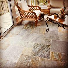 The Beautiful Baoding Creme Quartzite Patio Floors For Porch