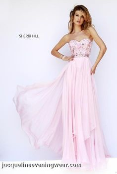 Sherri Hill 1943 Sherri Hill Prom Dresses 2015, Evening Gowns, Cocktail Dresses: Jovani, Sherri Hill, La Femme, Mori Lee, Tony Bowls