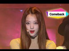 "f(x) - Red Light, 에프엑스 - 레드 라이트, Show Champion 20140709 | Around 2:00, "" that tasty arm.. """