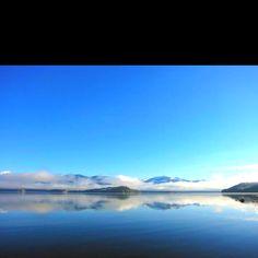 Priest Lake, Idaho. Heaven.