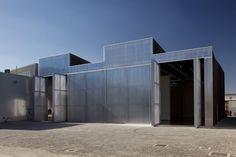 Concrete, Dubai, 2017 - OMA - Office for Metropolitan Architecture