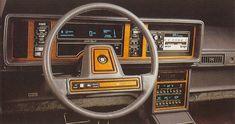 Post with 2159 votes and 89603 views. Shared by Retro Digital Dashboards (Cassette Futurism) Retro Cars, Vintage Cars, Digital Dashboard, Car Upholstery, Cadillac Eldorado, Dashboard Design, Dashboards, Japanese Cars, Retro Futurism
