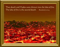 Revelation 20:14 Revelation Study, Good Shepard, Shield Of Faith, Sola Scriptura, Christian Warrior, Bible Study Notebook, Jesus Is Coming, King James Bible, Praise And Worship