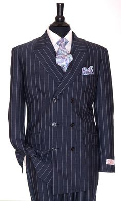 """Like"" this Tiglio men's suit?"