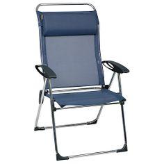 Buy Lafuma Cham Elips XL Outdoor Recliner Chair Online at johnlewis.com