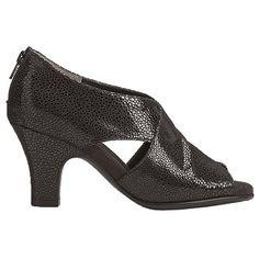Aerosoles Gintle Soul Shoes (Black) - Women's Shoes - 8.5 M