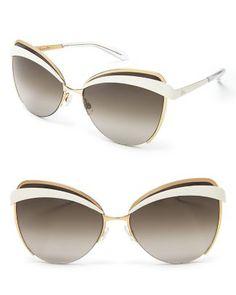 a51d69f79b3 Dior Eyes Cat Eye Sunglasses Bloomingdale s Sunglasses Online