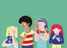 Breukenonderwijs met een minisom, een artikel van Vincent Klabbers uit Praxisbulletin.