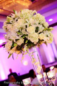 Love this flower arrangement! It's Devine!