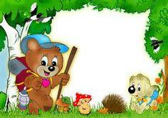 molduras infantis - Resultados Yahoo Search da busca de imagens