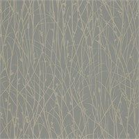 Harlequin Wallpaper - Grasses