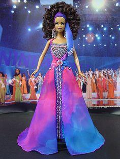 Miss U.S.V.I. 2005/2006
