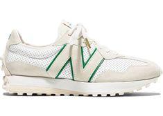 Casablanca, Adidas Zx 8000, Logo Shoes, Sneaker Boutique, British Khaki, Green Logo, Sneaker Release, New Balance Sneakers, Sneaker Boots