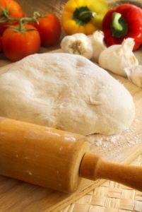 Pizza dough recipes - Copy cat Pizza hut, Pappa Johns etc -   http://www.completelypizza.com/pizza-dough-recipes.html
