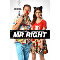 Mr. Right by Paco Cabezas