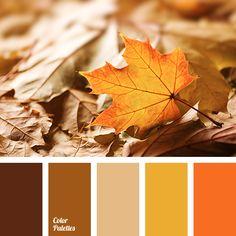 bright yellow - Tag Page 3 of 13 Color Palette Ideas Fall Color Palette, Colour Pallette, Colour Schemes, Color Combos, Decoration Palette, Color Balance, Design Seeds, World Of Color, Warm Colors