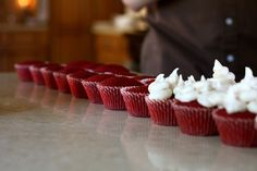 My Favorite Red Velvet Cupcakes by joy the baker, via Flickr