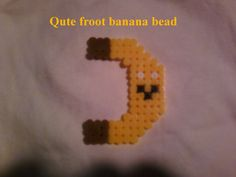 banana qute froot