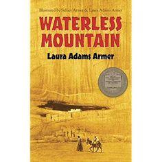 1932 - Waterless Mountain by Laura Adams Armer