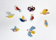 tamotea:  今日のお手紙» Blog Archive» 【紙ものまつり in 東京】 ピックアップ紙ものアーティスト・柴田ケイコ「しばた紙もの商店」「土佐和紙でつくるだるまさん人形」ワークショップをご紹介します!