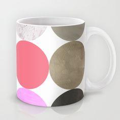 colour + pattern 24 Mug