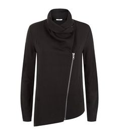 Helmut Lang Villous Sweatshirt Jacket in Black available to buy at Harrods. Shop online & earn reward points. Luxury shopping with Free Returns on UK orders.