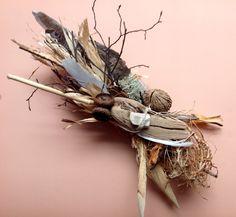 Woodland Bundle from Rita J. McNamara at Salon de Refuse.