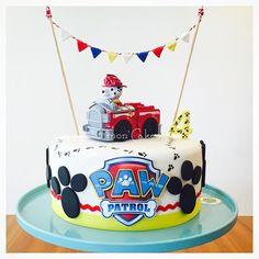 #mulpix Paw Patrol #dulce #pastel #cake #torta #bolo #nickelodeon…
