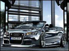 Dope Audi R 8