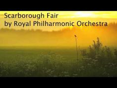 Scarborough Fair-Royal Philharmonic Orchestra