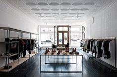 Shopping At Idol, in Williamsburg, Brooklyn - NYTimes.com