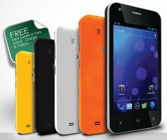 Simmtronics Xpad Fundroid and Amazoid phones Specifications, Price