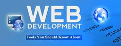 Top Three #WebDevelopment Tools for Every #WebDevelopers